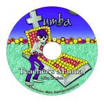 Mira Canion Tumba - Teacher's Guide on CD