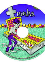 Tumba - Teacher's Guide on CD