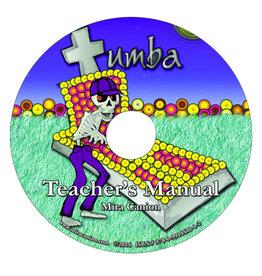 Tumba - Teacher's Guide on CD