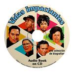 Fluency Matters Vidas impactantes - Audiobook