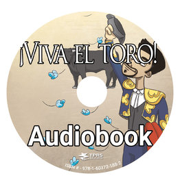 ¡Viva el toro! - audio book