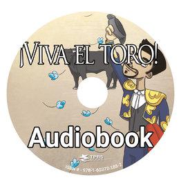 ¡Viva el toro! - Luisterboek