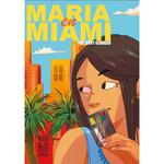 TPRS Books María en Miami