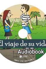 El viaje de su vida - Luisterboek