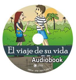 El Viaje De Su Vida The Ci Bookshop