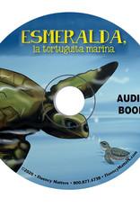 Esmeralda - Audiobook