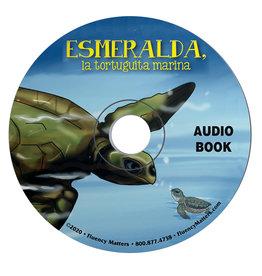Esmeralda - Audio Book