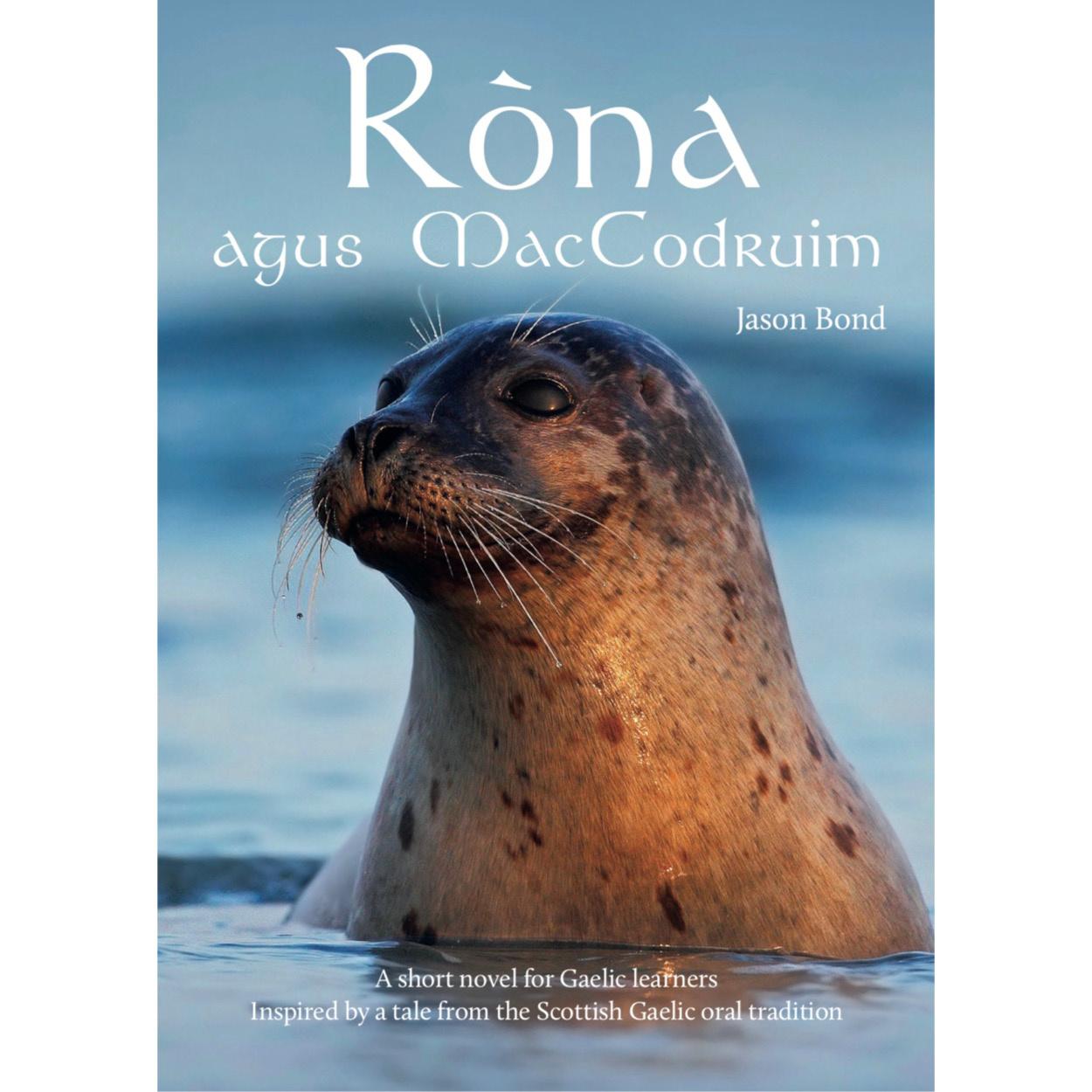 Ròna agus MacCodruim - 2nd edition