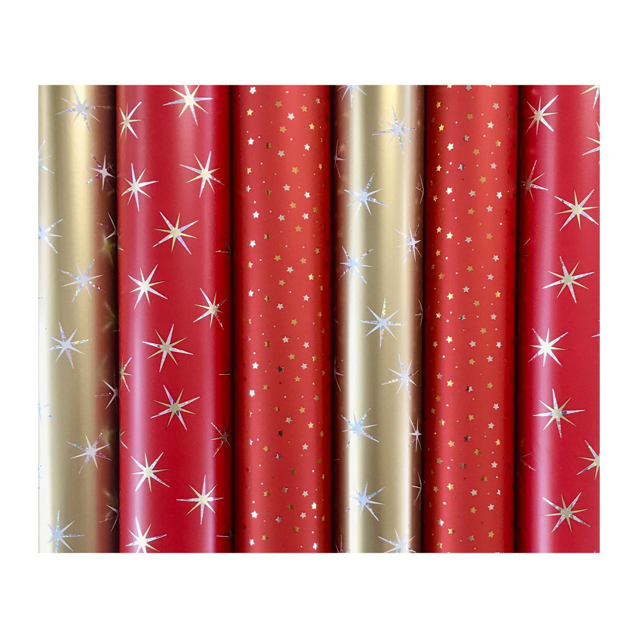 Gift wrap (per gift)