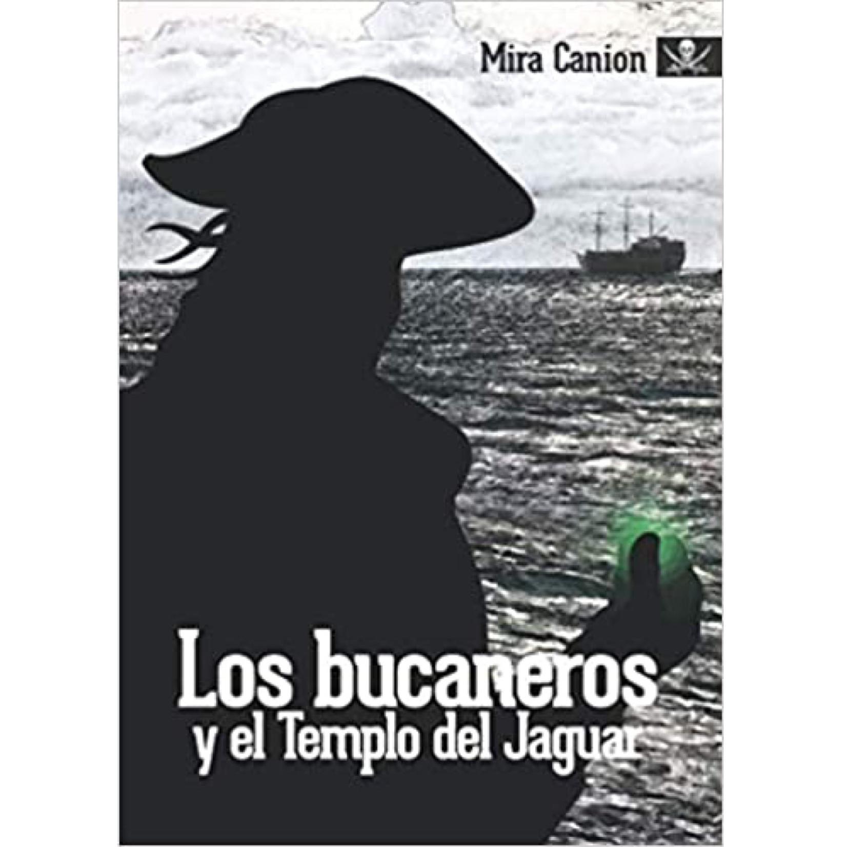 Mira Canion Los Bucaneros y el Templo del Jaguar