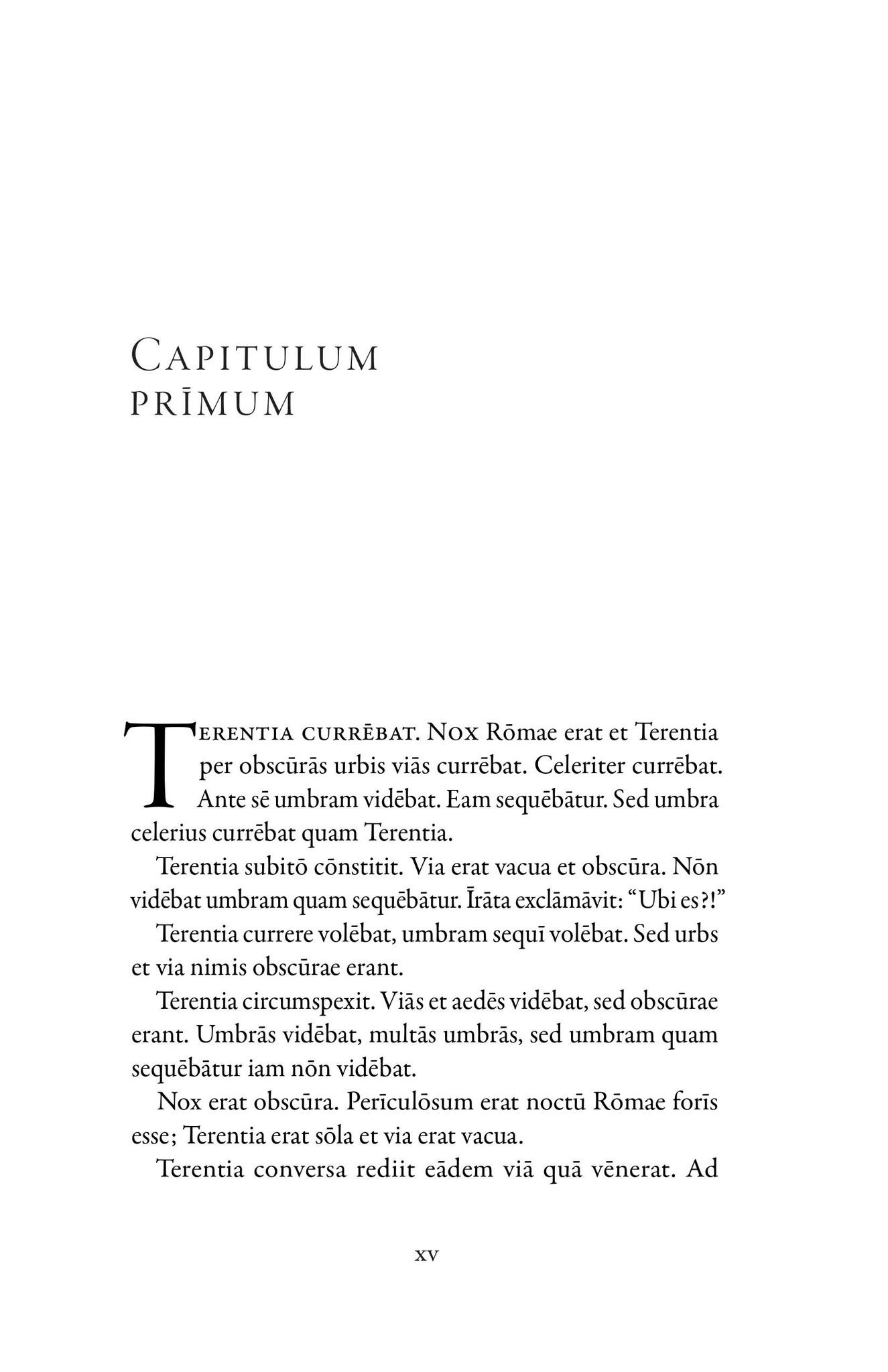 Pugio Bruti - Een thriller in eenvoudig Latijn
