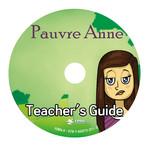 TPRS Books Pauvre Anne - Docentenhandleiding