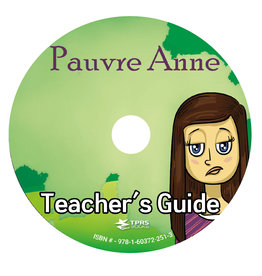 Pauvre Anne - Teacher's Guide