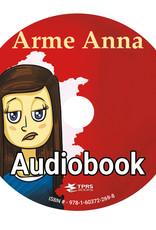 Arme Anna - Audio Book