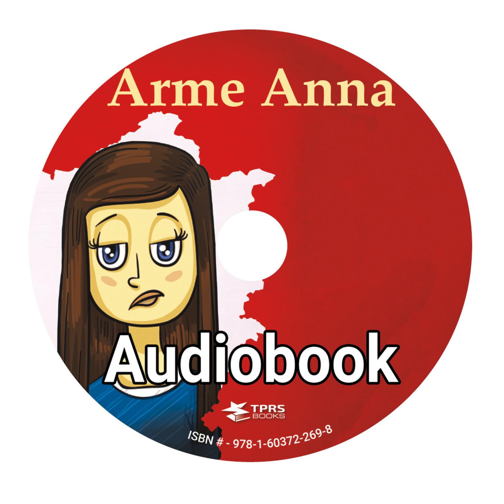 TPRS Books Arme Anna - Luisterboek