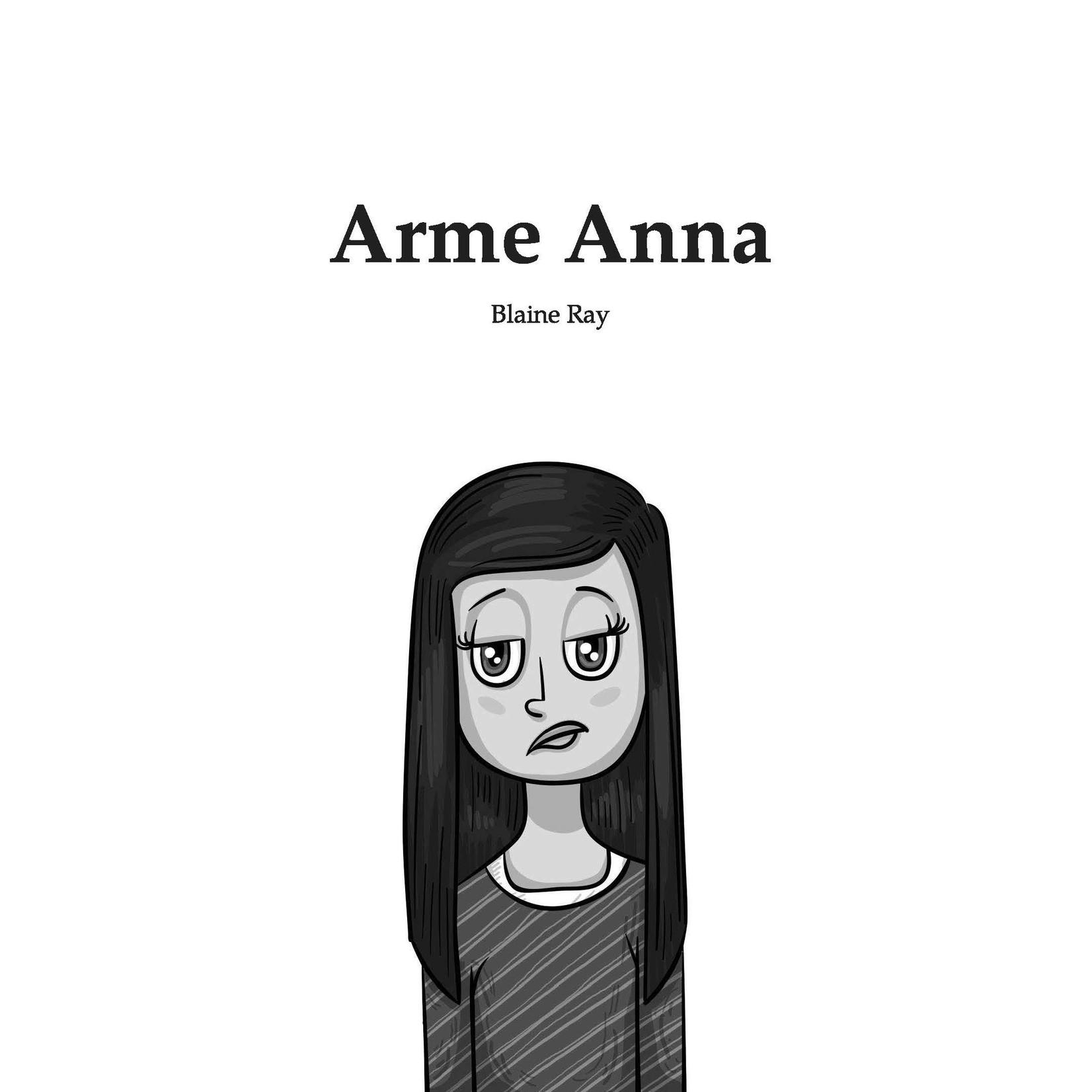 TPRS Books Arme Anna