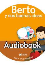 Berto y sus buenas ideas - Audio Book