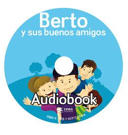 Berto y sus buenos amigos - Audio Book