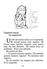 Les aventures d'Isabelle