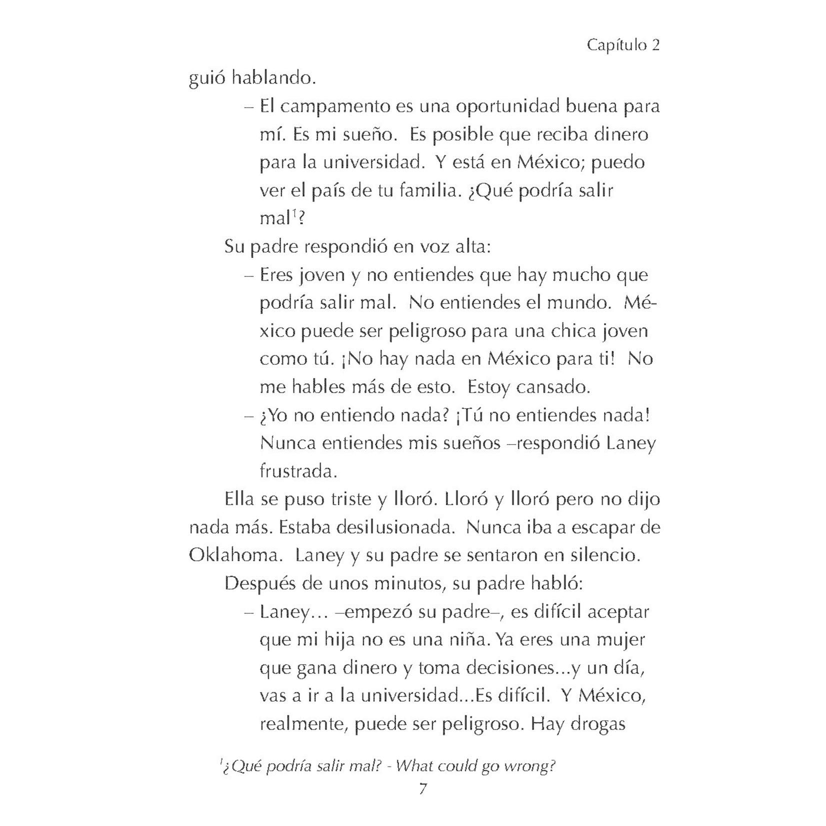Fluency Matters La Llorona de Mazatlán