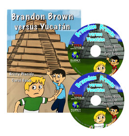 Extra-discount package Brandon Brown versus Yucatán