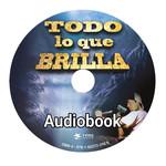 Chris Mercer Books Todo lo que brilla - Audiobook