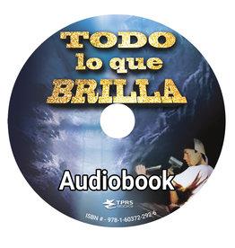 Todo lo que brilla - Audiobook