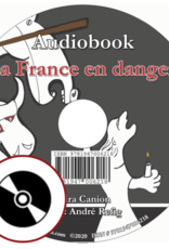 La France en danger et les secrets de Picasso - Audiobook