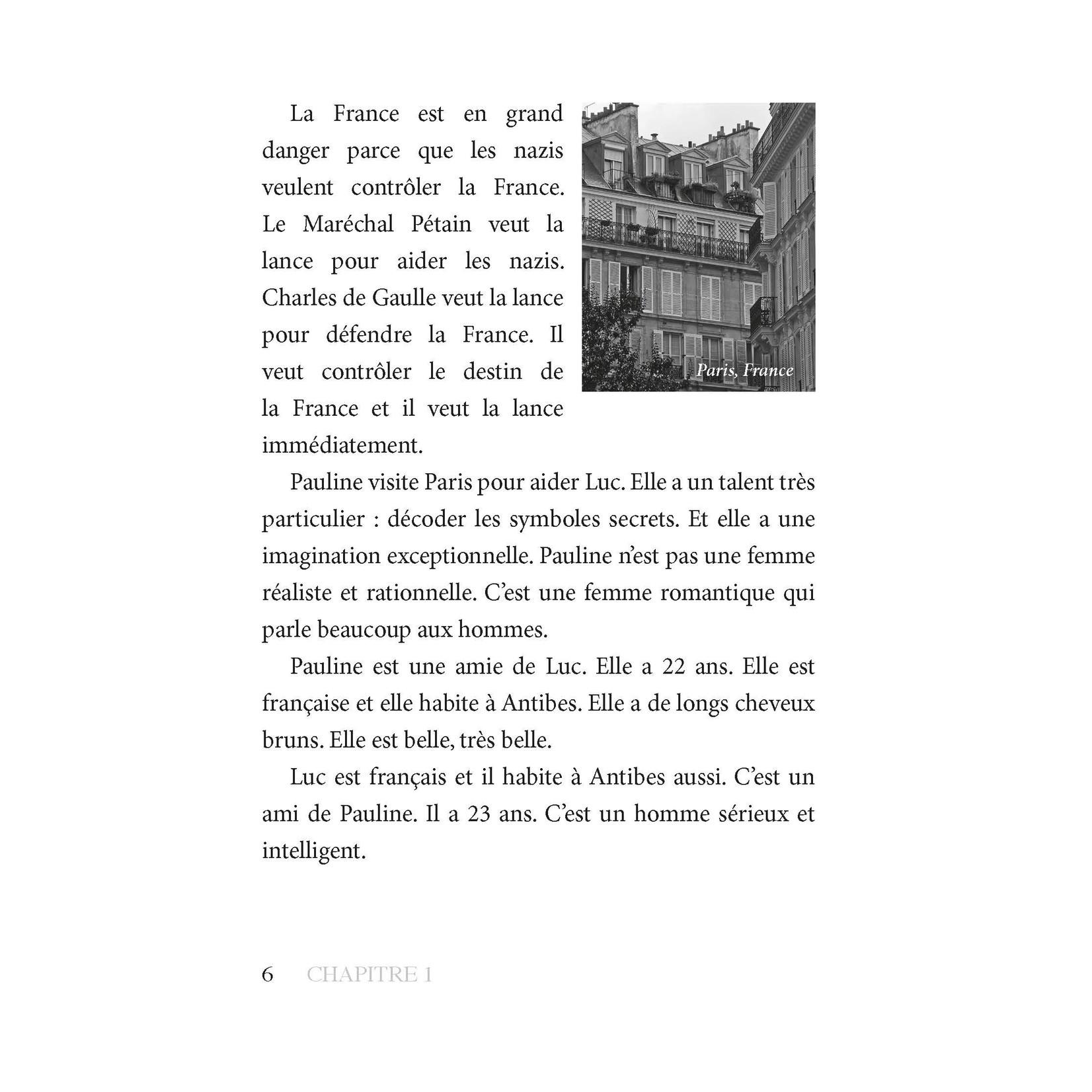 Mira Canion La France en danger et les secrets de Picasso
