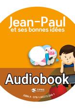 Jean-Paul et ses bonnes idées - Audiobook
