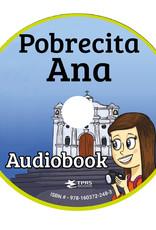 Pobrecita Ana - Luisterboek