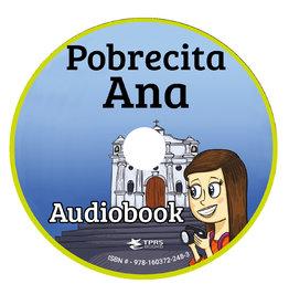 Pobrecita Ana - Audiobook
