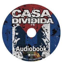 Casa Dividida - Audiobook