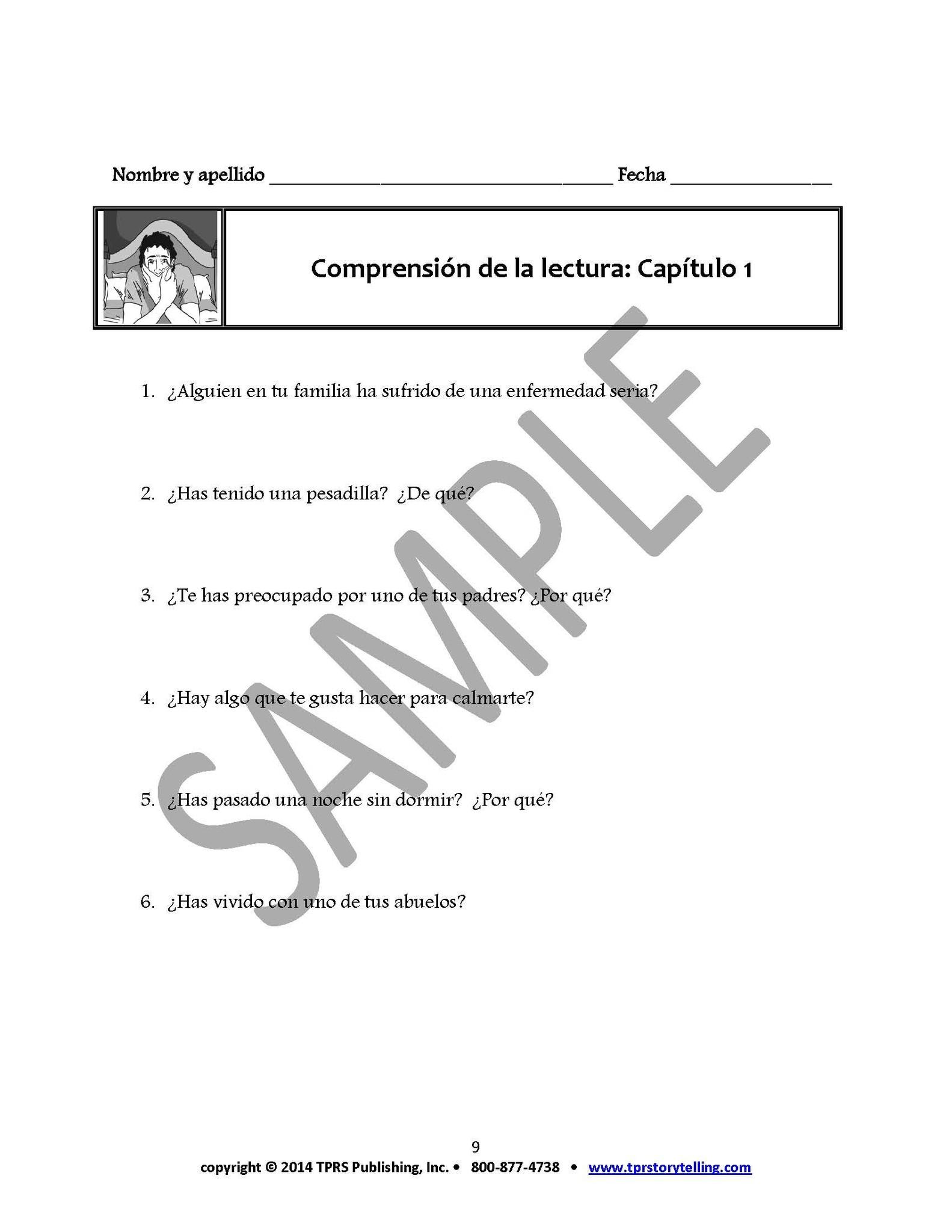 La Calaca Alegre - Docentenhandleiding