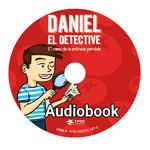 TPRS Books Daniel el detective - Audiobook