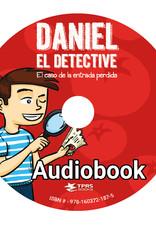 Daniel el detective - Audiobook