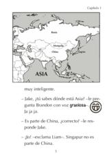 El chico global