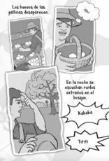 El Pombero - Una leyenda paraguaya
