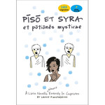 Magister P Pīsō et Syra et pōtiōnēs mysticae