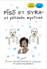 Pīsō et Syra et pōtiōnēs mysticae