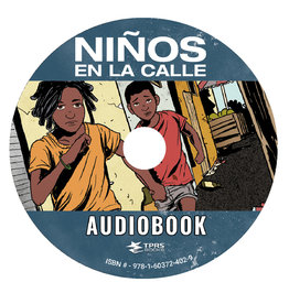 Niños en la calle - Audiobook