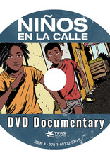 Niños en la calle - Documentaire op DVD