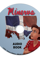 Minerva - Luisterboek