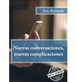Nuevas conversaciones, nuevas complicaciones