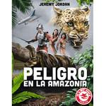 TPRS Books Peligro en la Amazonia