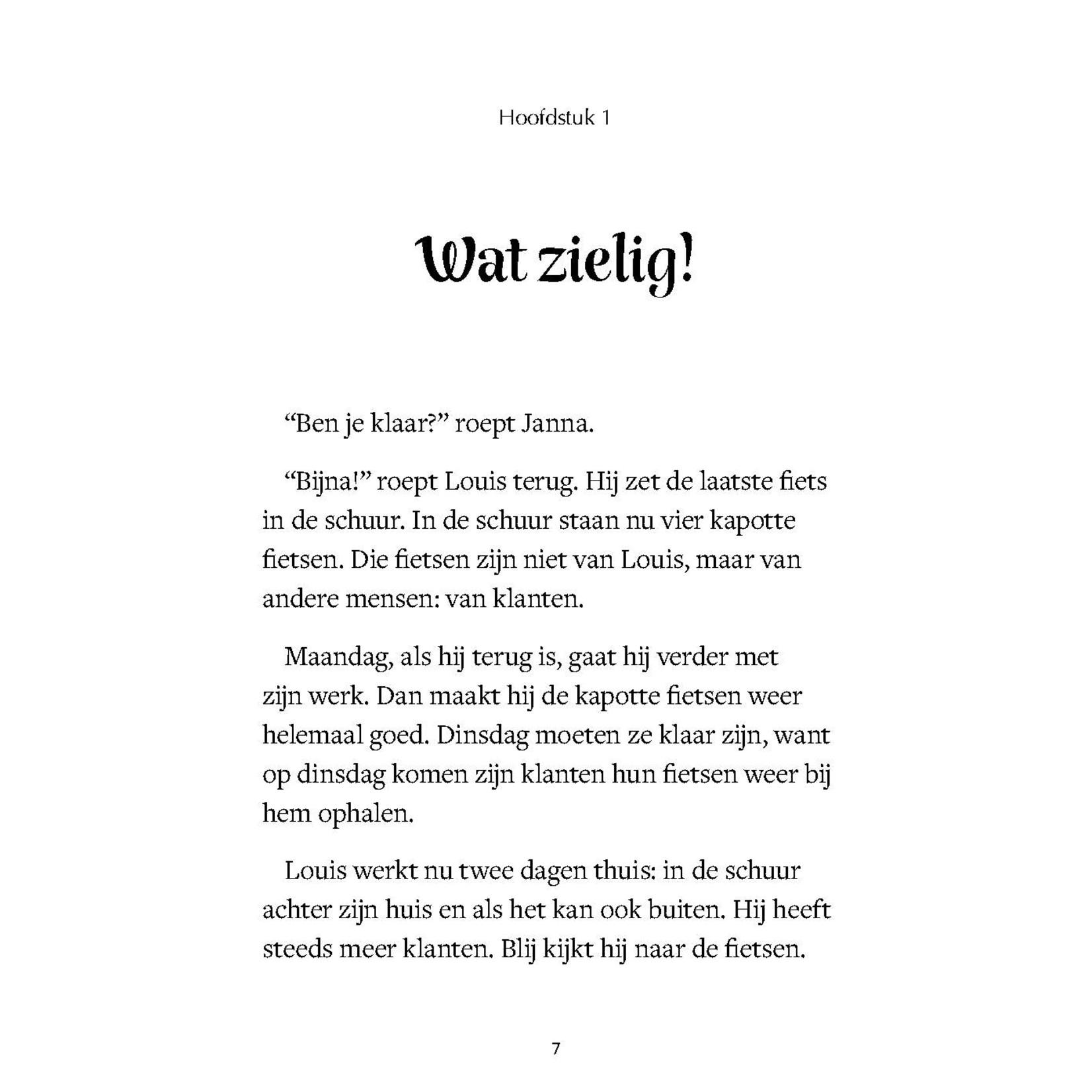 Arcos Publishers Een rare reis