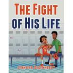 Jennifer Degenhardt The fight of his life