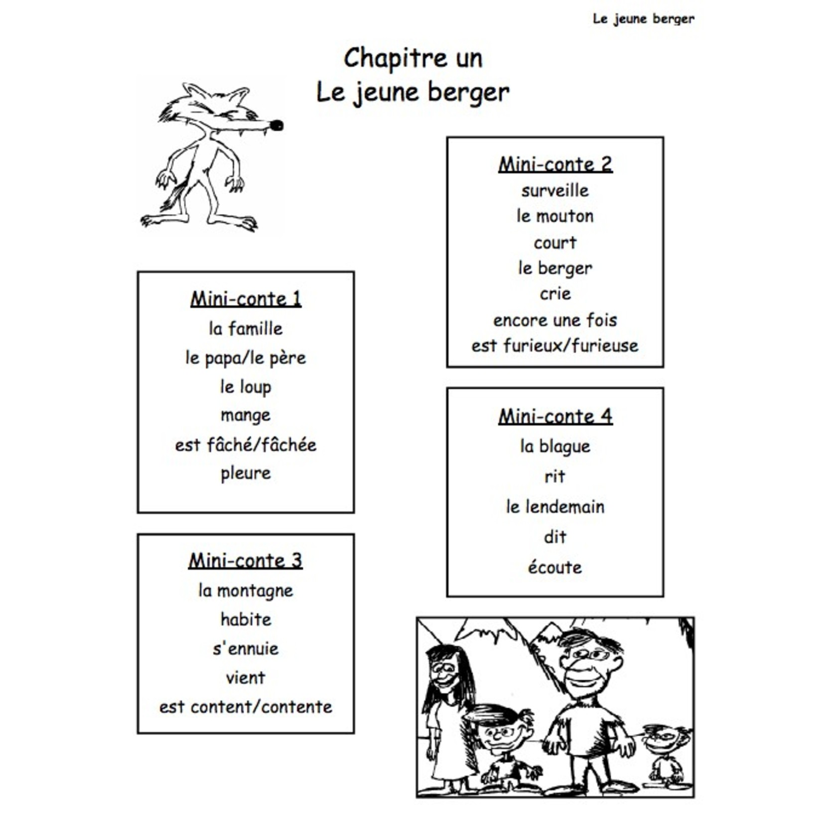 Fluency Matters The NEW Raconte-moi encore! Student Textbook