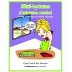 Fluency Matters Mini-lecturas para ¡Cuéntame mucho!