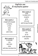 The NEW ¡Cuéntame más! Teacher's Manual